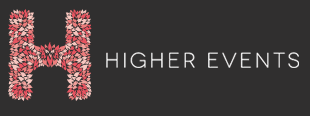 Higher Events Logo